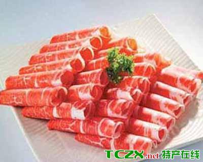 西宁涮羊肉