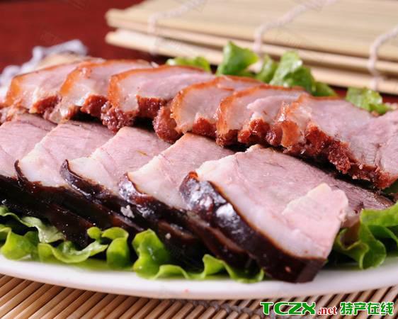 北京清酱肉