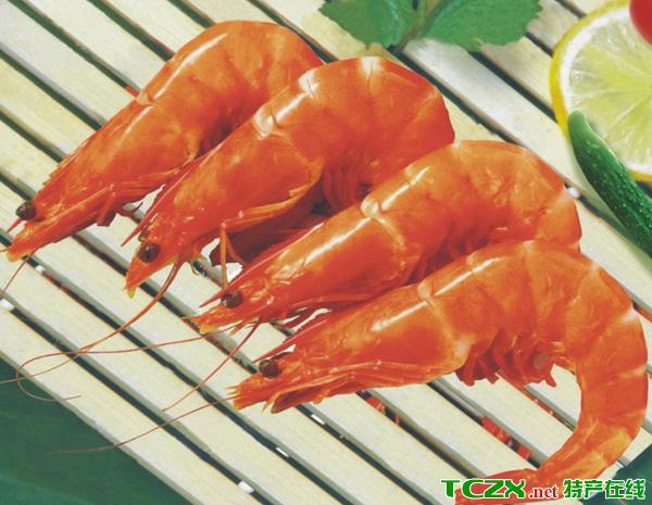 汉沽东方对虾