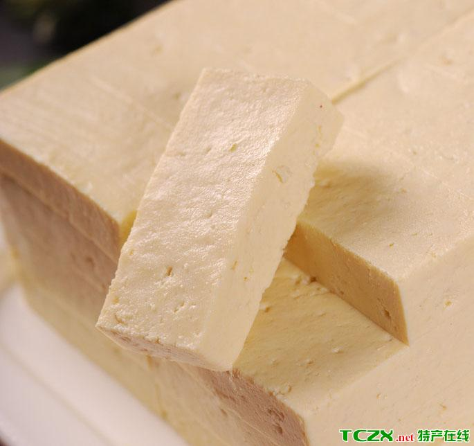 吴桥老豆腐
