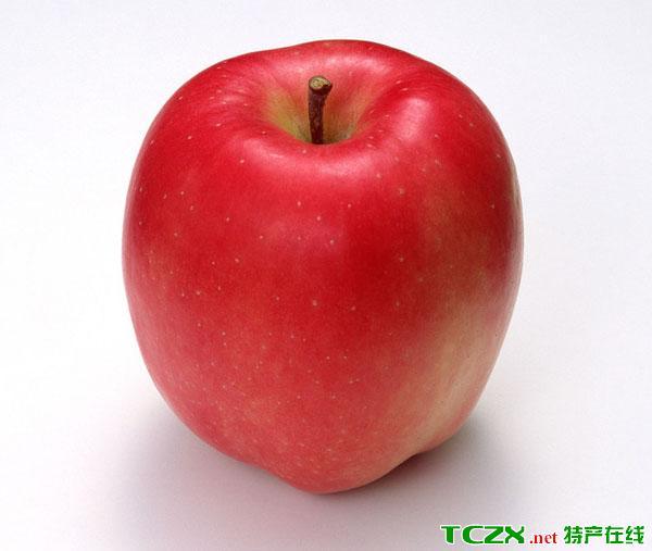 """""""龙富""""牌红富士苹果"""