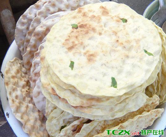 汾阳石头饼