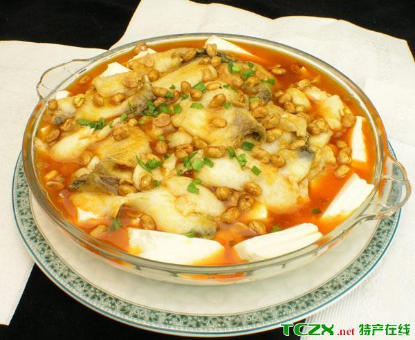冷香豆腐脑