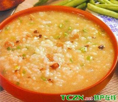 托县酸米饭