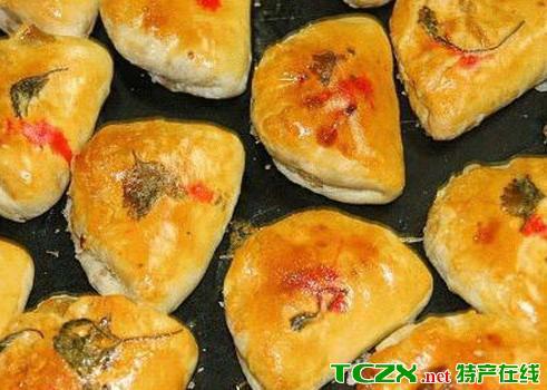 万川号饼铺