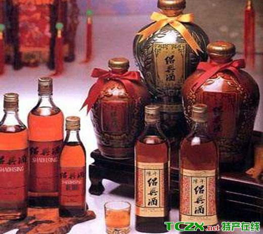 埔里绍兴酒