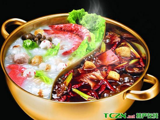 台北鸳鸯火锅