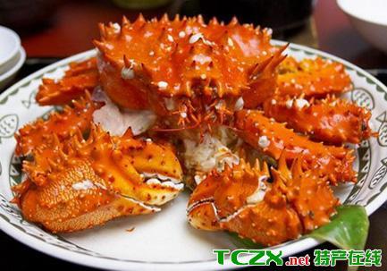 兴城梭子蟹