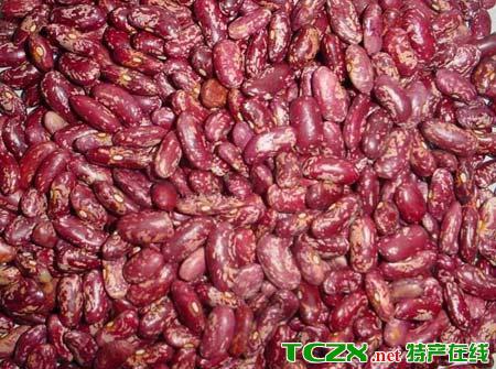 胡力吐红花芸豆
