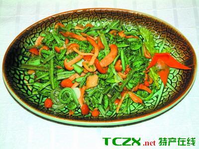 绿广东(广东菜)
