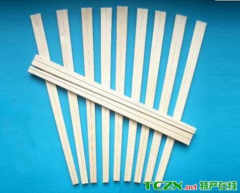 牙签卫生筷子