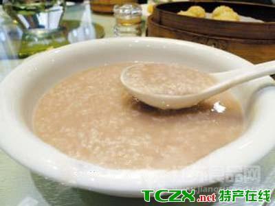 泰兴籼子粥