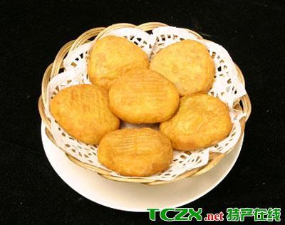 金瓜丸金瓜饼