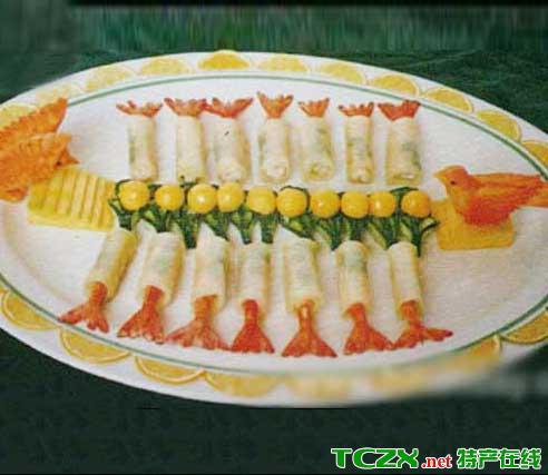一品鲜虾菜