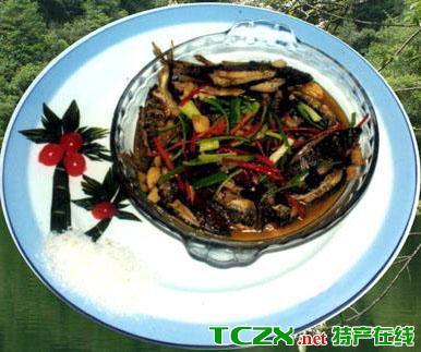 金溪石斑鱼