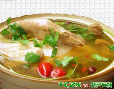 淮南老鸭汤