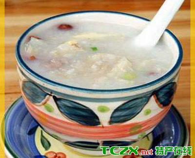 漳州猫仔粥