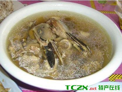 永春白鸭汤