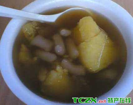 南安芋圆汤