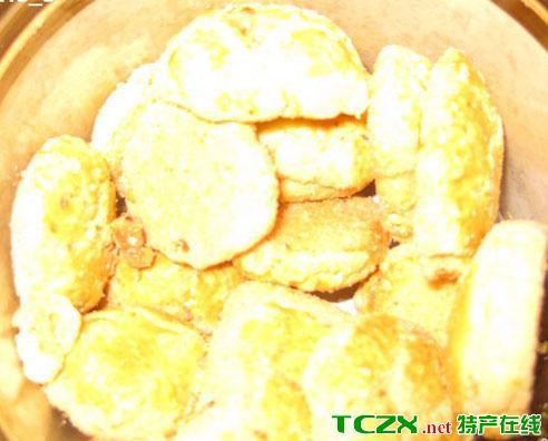 冠县罗汉饼