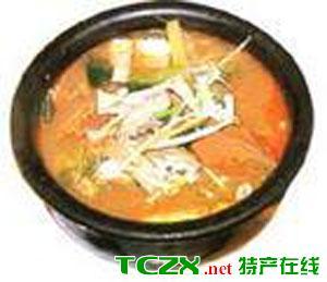 张中林肠汤