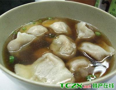 清真大水饺