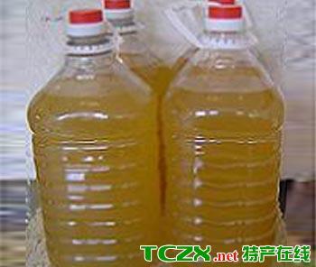 郧县老黄酒