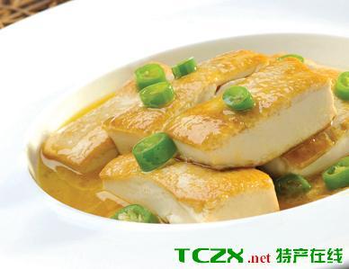 佘田桥豆腐
