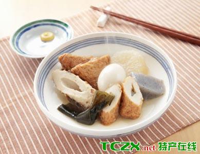 高汤芋扎金华片