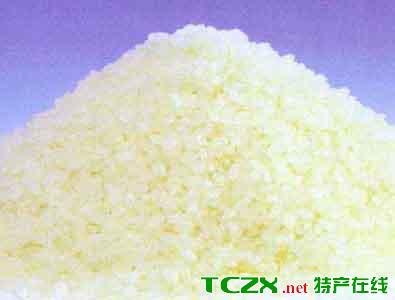 安仁优质大米