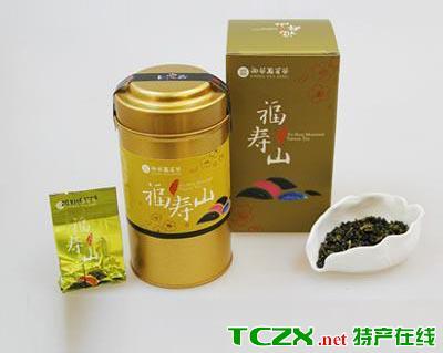 福寿源茶叶