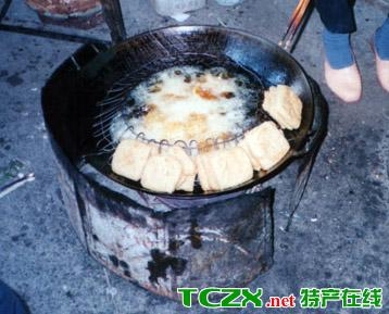 丰顺薯粉豆干