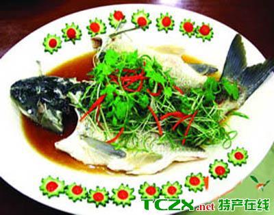 连州河鲜宴