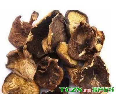 大瑶山香菇