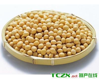 平果珍珠黄豆