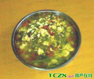 凤山渣豆腐