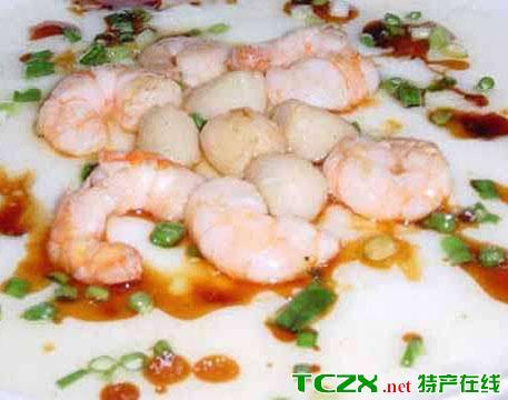 四宝琼山豆腐
