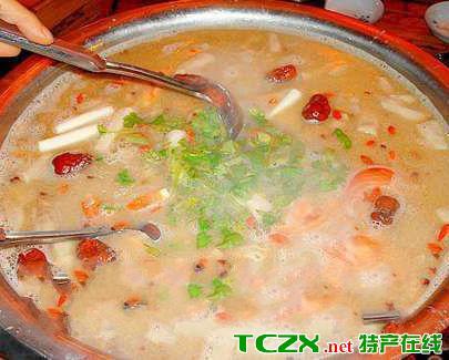 定安羊肉汤锅