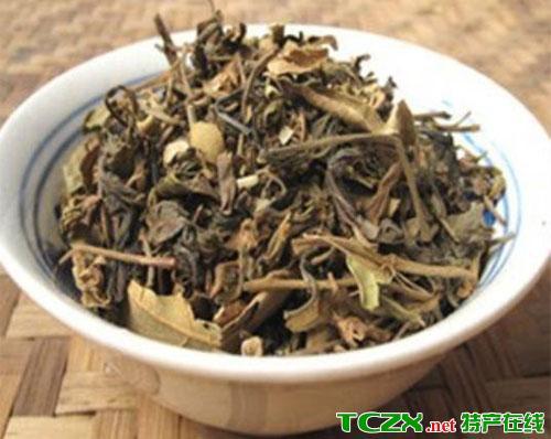 武隆老荫茶