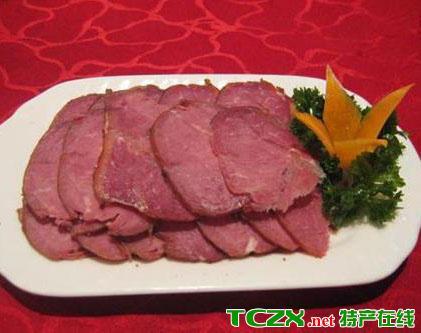 麦地纳牛肉