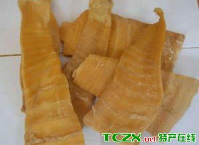晏阳玉兰片