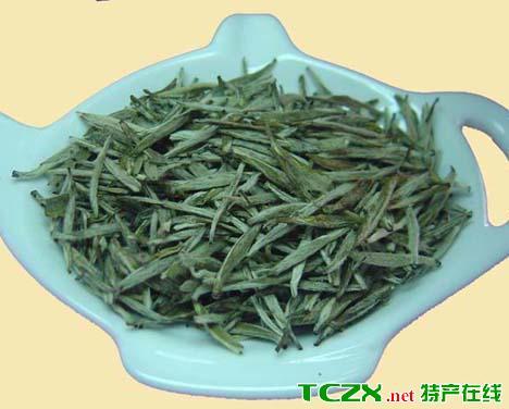 华蓥山银针茶