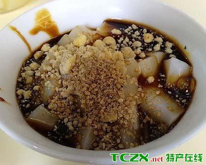 曹八娘米豆腐