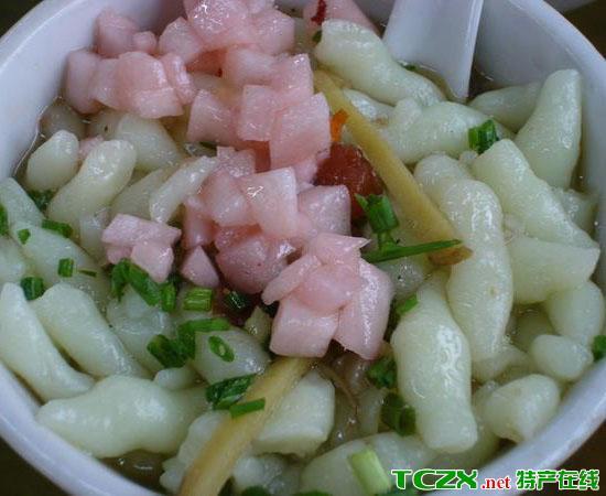 碧江凉米虾