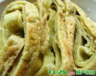 瓮安绿豆锅巴粉