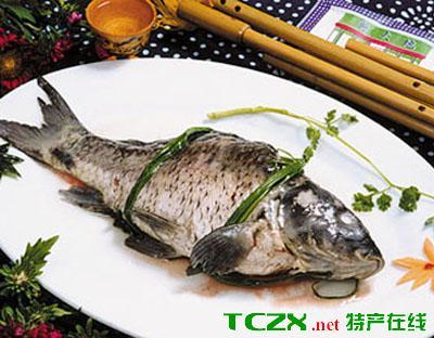 都匀鱼包韭菜