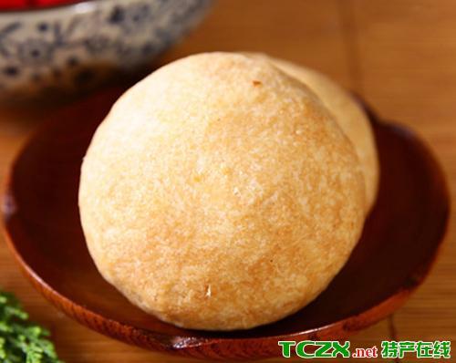 威信火腿饼