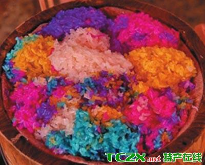 宣威五花米饭