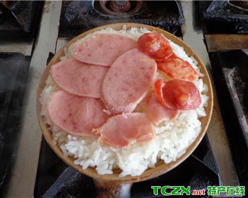 泸西砂锅饭