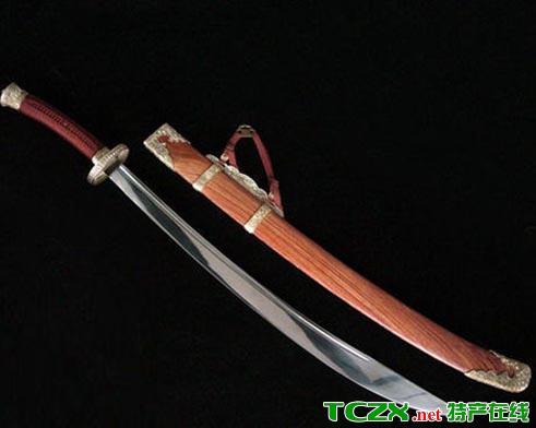 珞巴柳叶刀